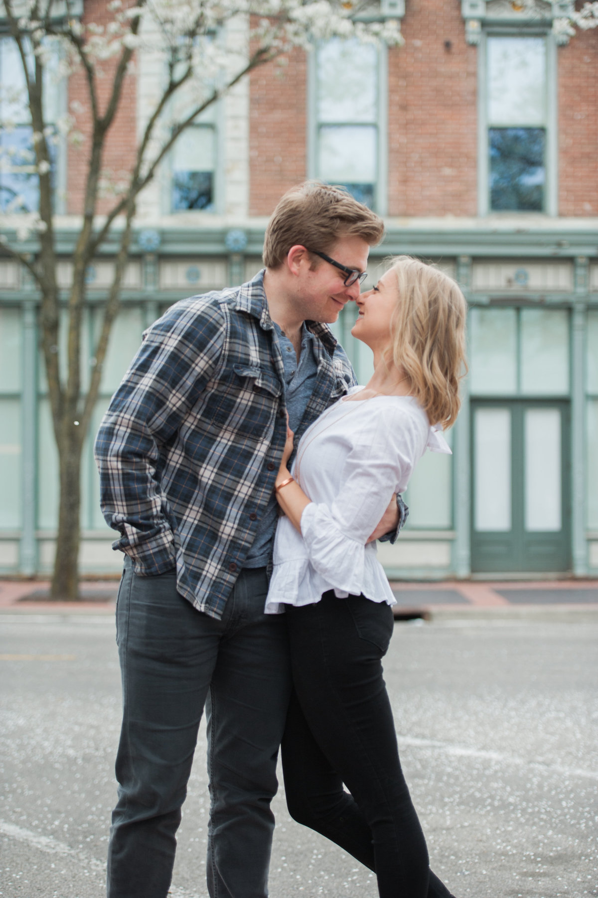 Engagement Photos in Central Indiana by Rachael Foster Photography (17 of 53)