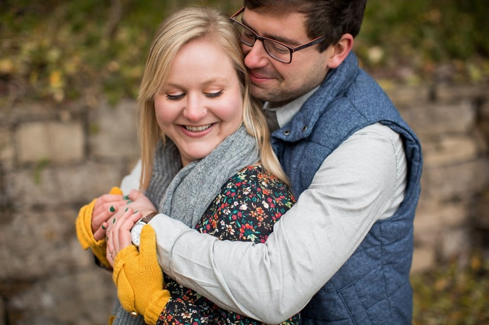 Twin Cities Engagement Photography - Rachel & Patrick (29)