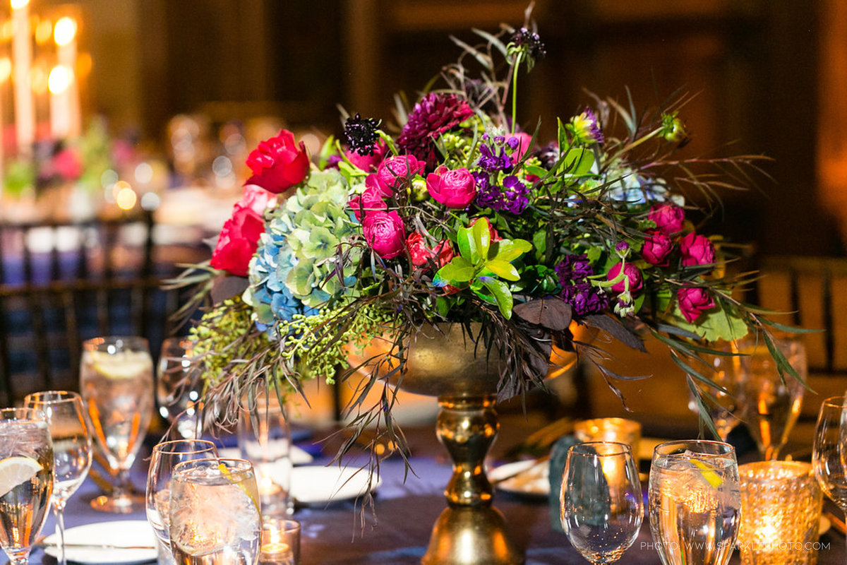 Utah Florist_Summer Weddings in Park City_Colorful Wedding_Luxe Mountain Weddings_Stein Eriksen Lodge Weddings_Artisan Bloom--119