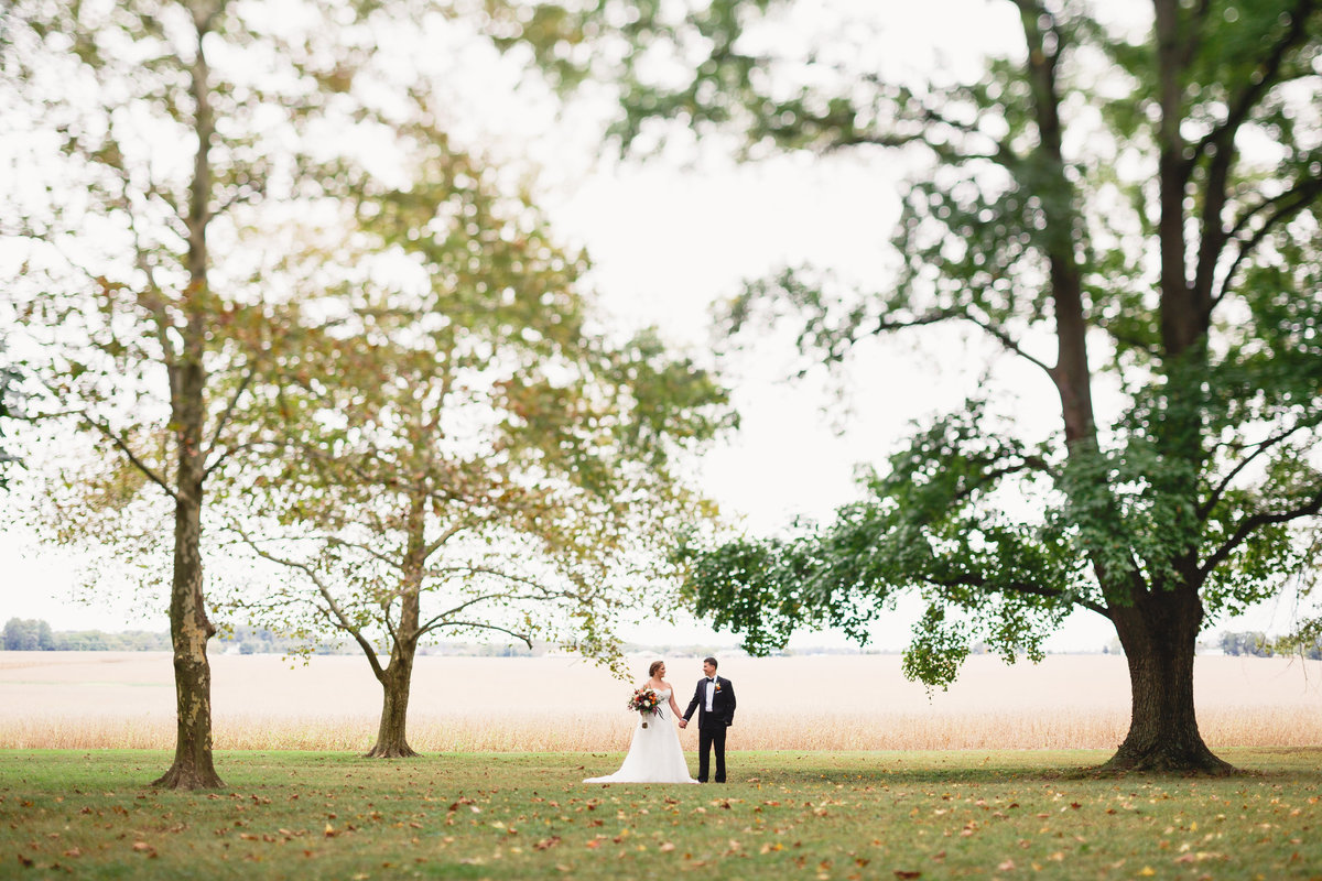 Maryland Wedding Photographer Brittland Manor Ceremony Tented Reception 061