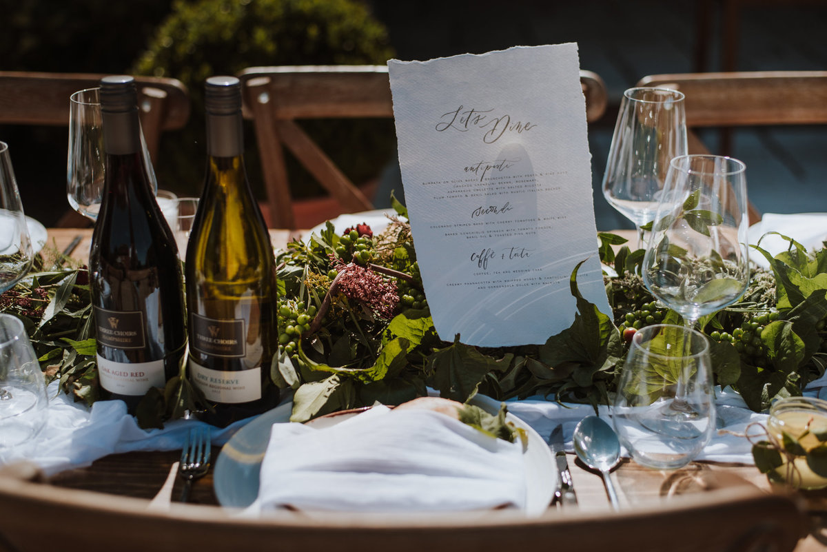 The Stars Inside - Vineyard Destination Wedding - Laura Martha Photography (3)