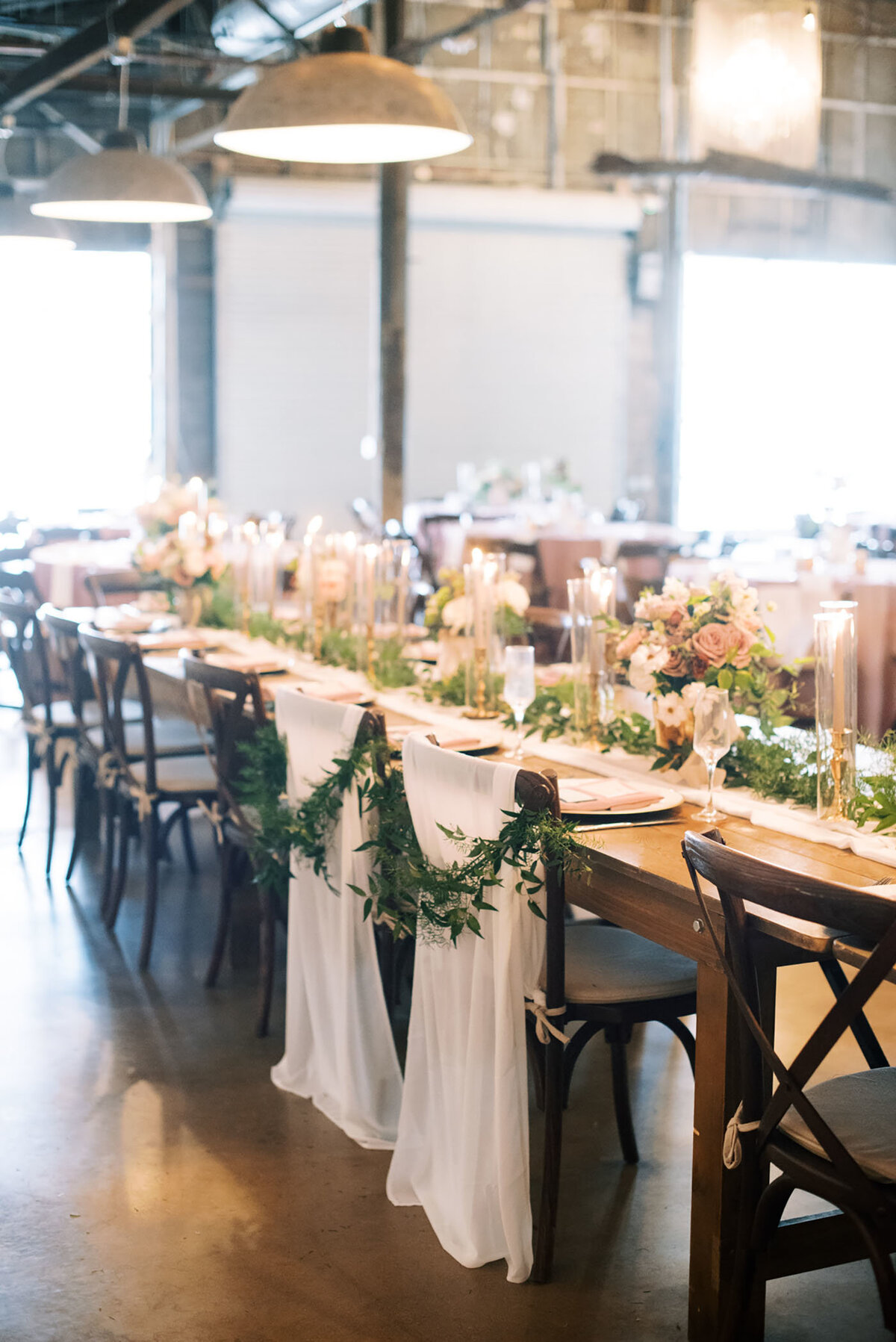 Allora & Ivy Event Co - Dallas Wedding Planner - Christina Ronny - 4eleven
