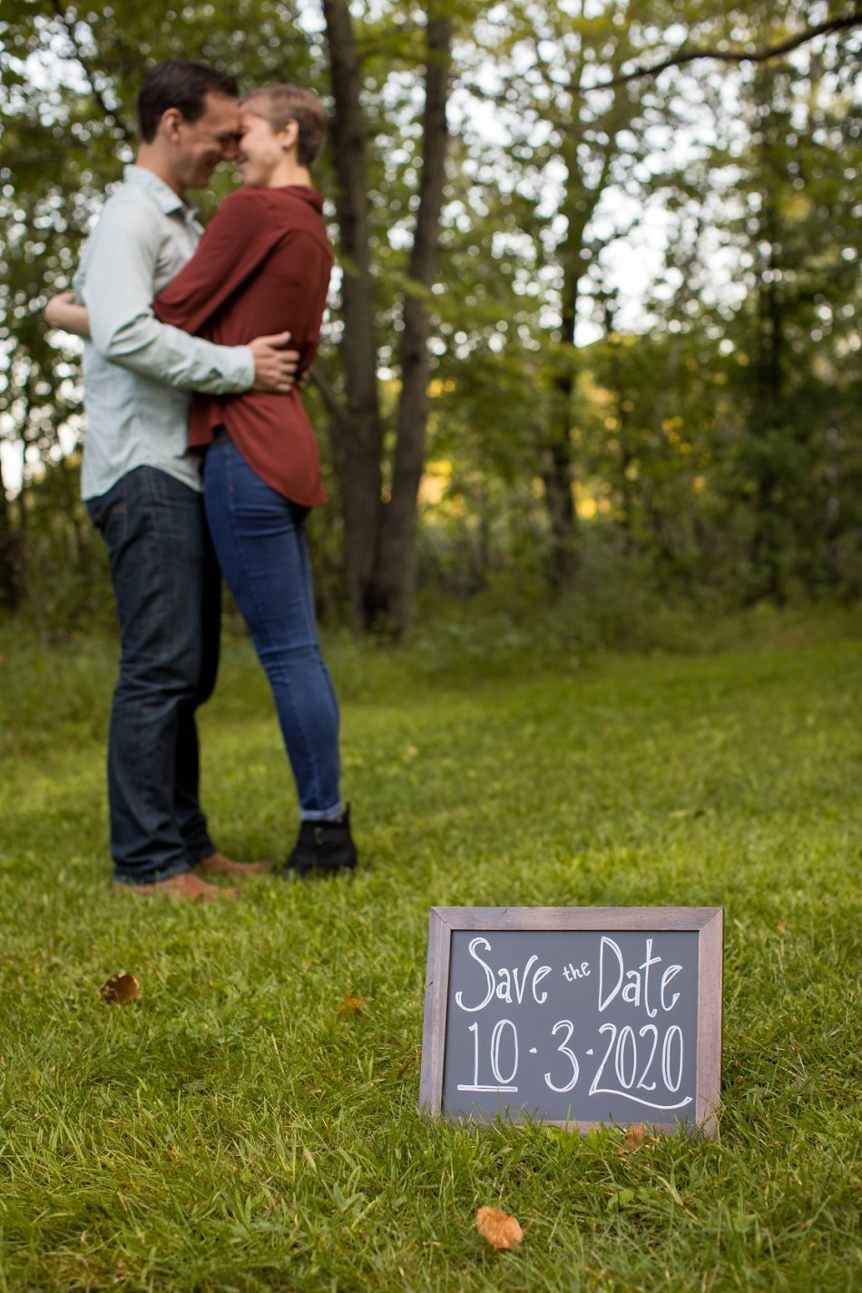 Twin Cities Engagement Photographer - Taylor & Alec (18)