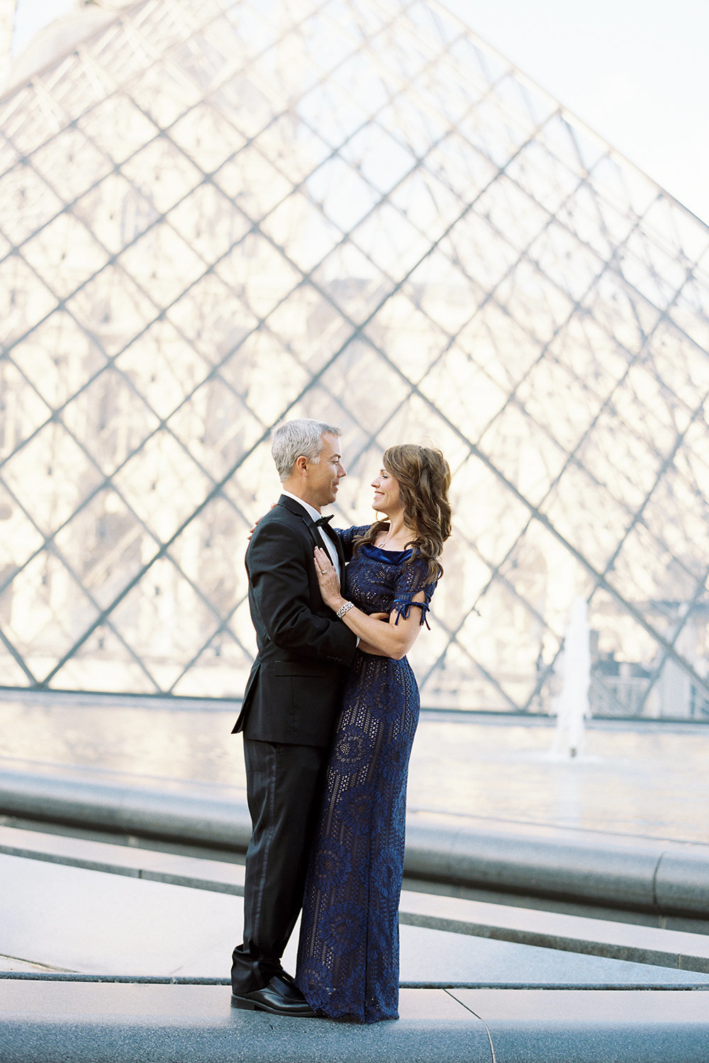 Paris Vow Renewal Photography 2