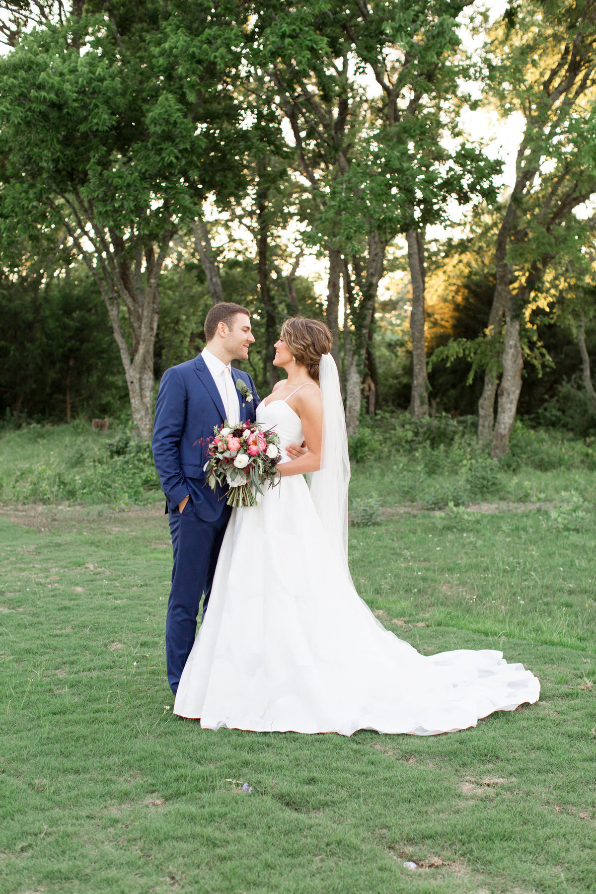 Brianna & Wes | Dallas Wedding Photographer | Sami Kathryn Photography-8402