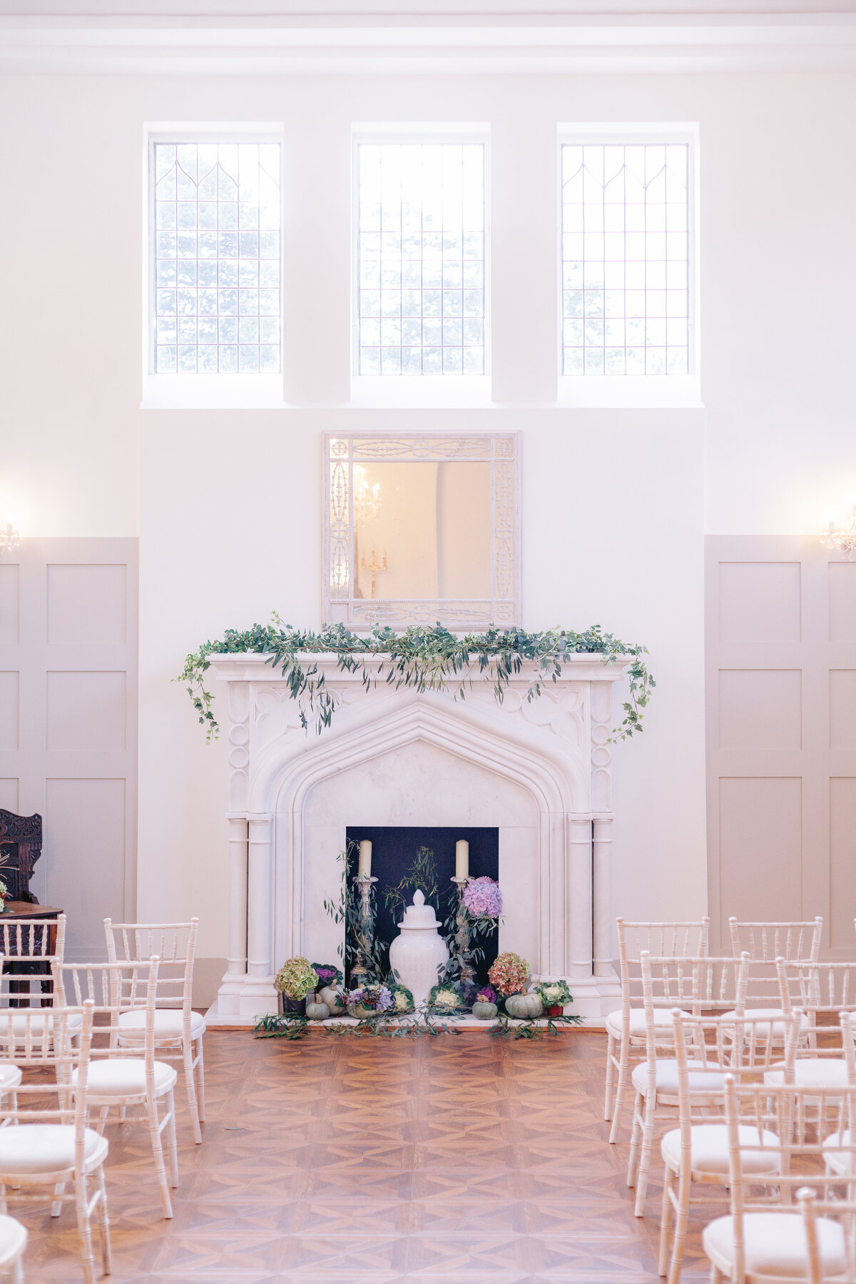 Thicket Priory - ElsieLove Photography - Ceremony-5