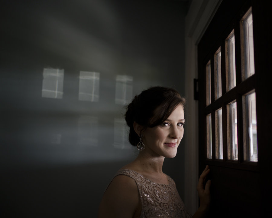 Dark and Moody Wedding Photography  with Vermeer Lighting