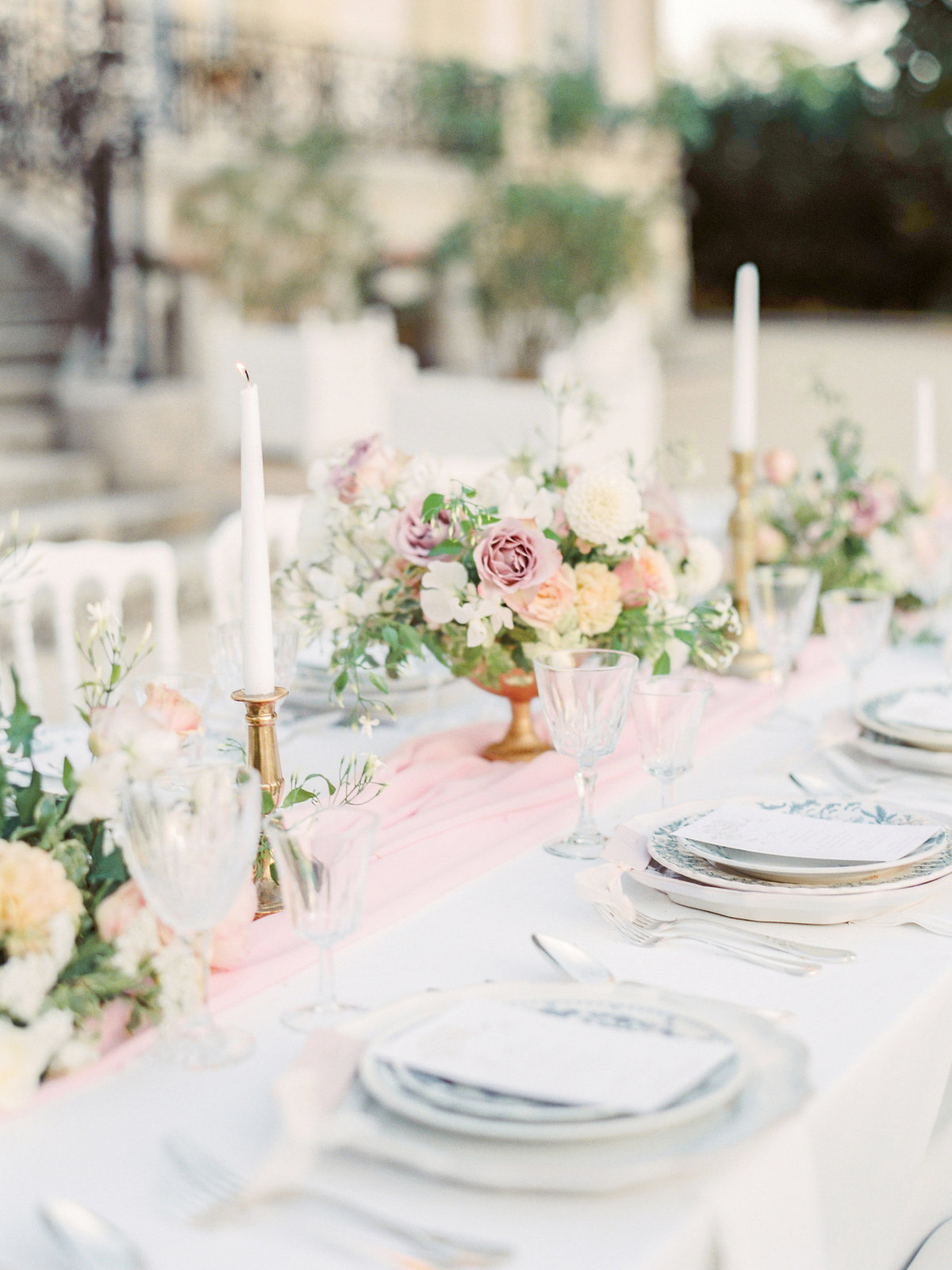 Luxurious french chateau wedding amelia soegijono0035