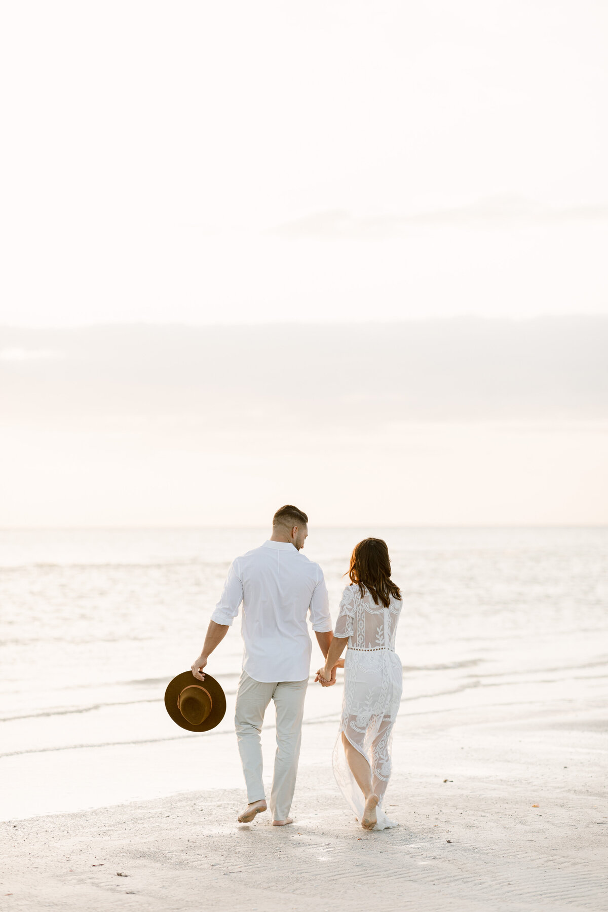 Beach Elopement in Saint Petersburg, Florida 36