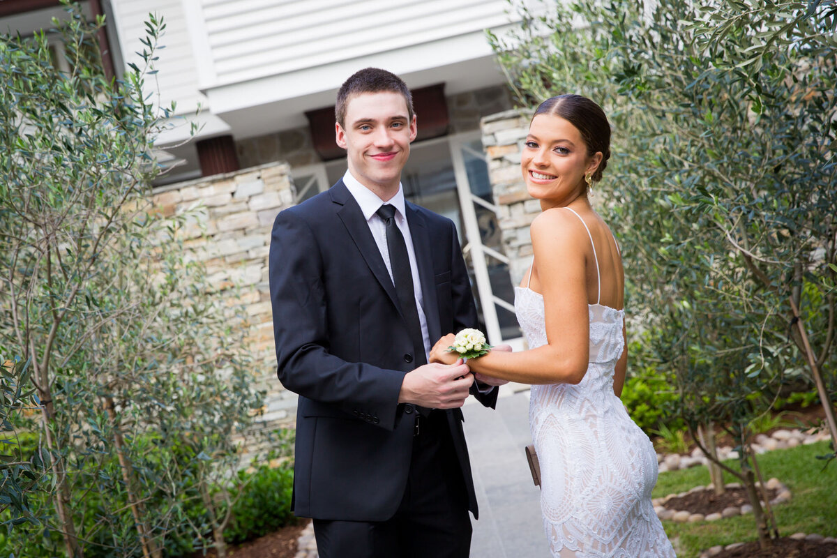 Mount Gravatt State High School Pre Formal Photographer