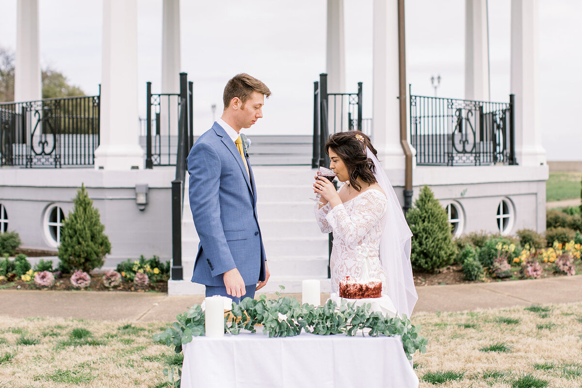 Virginia Elopement Photography Richmond Virginia Intimate Wedding 16