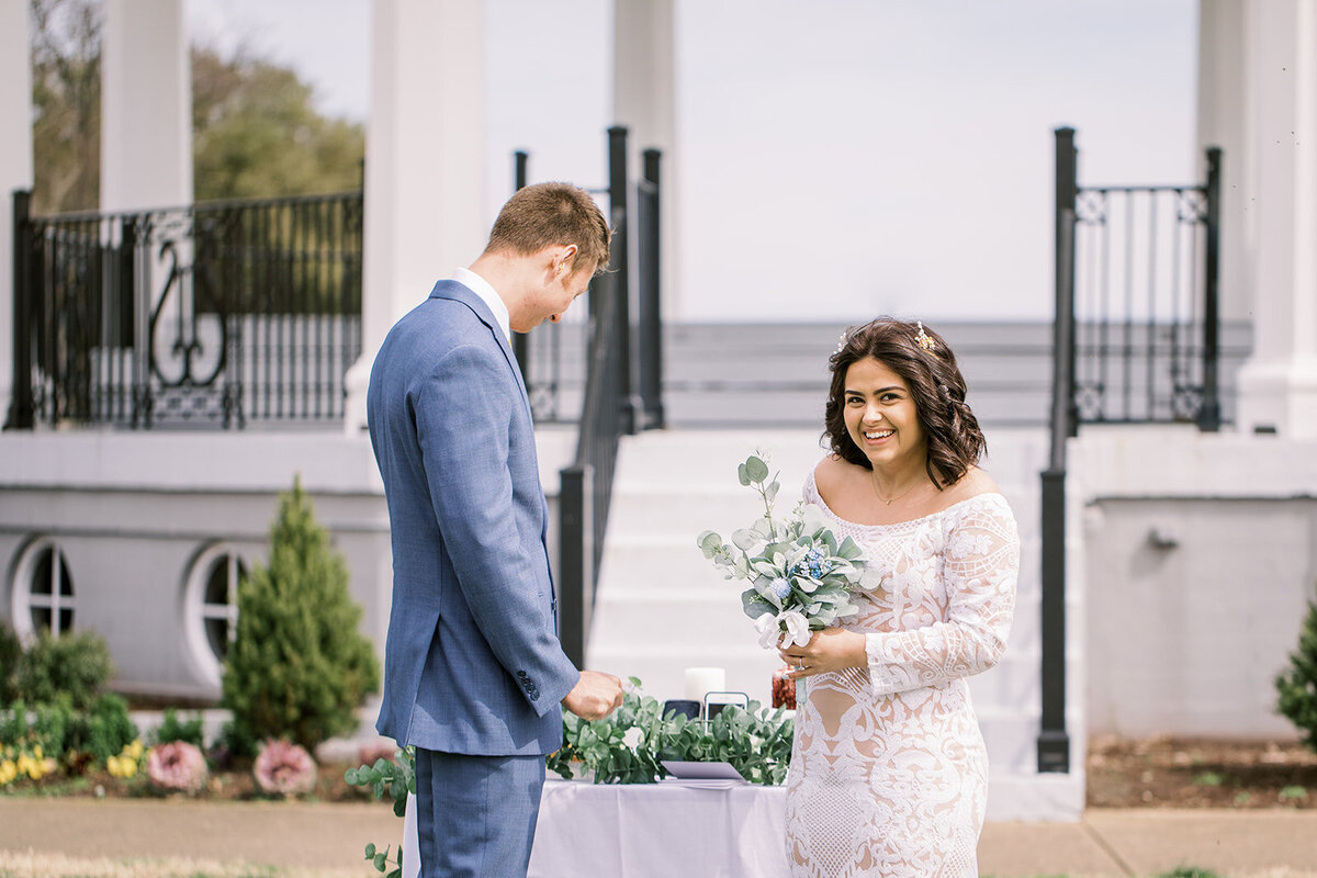Virginia Elopement Photography Richmond Virginia Intimate Wedding 8