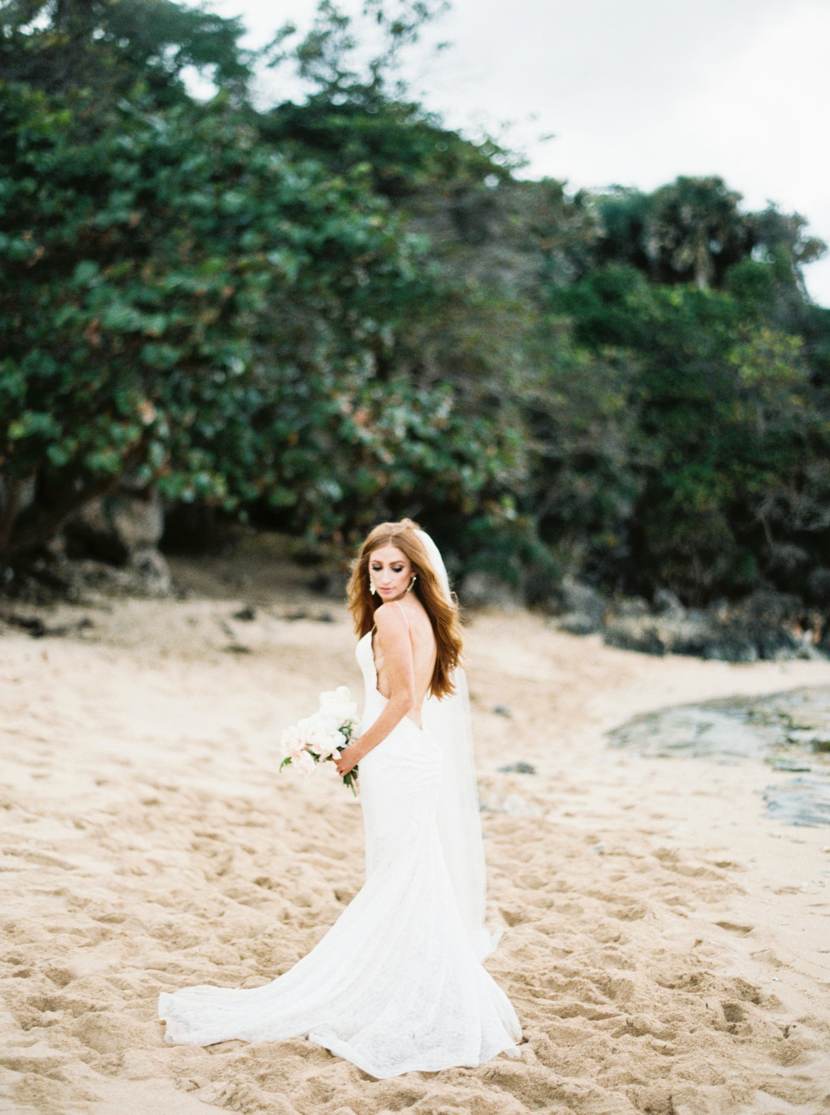 Dominican Republic Wedding - Mary Claire Photography-36