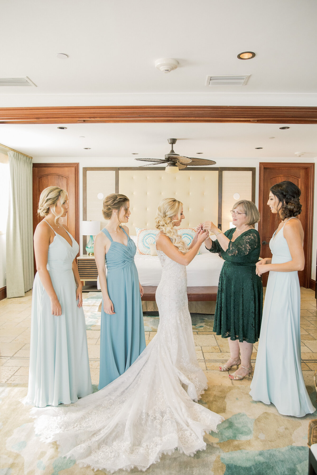 Cheeca Lodge Wedding in Islamorada, Florida 5