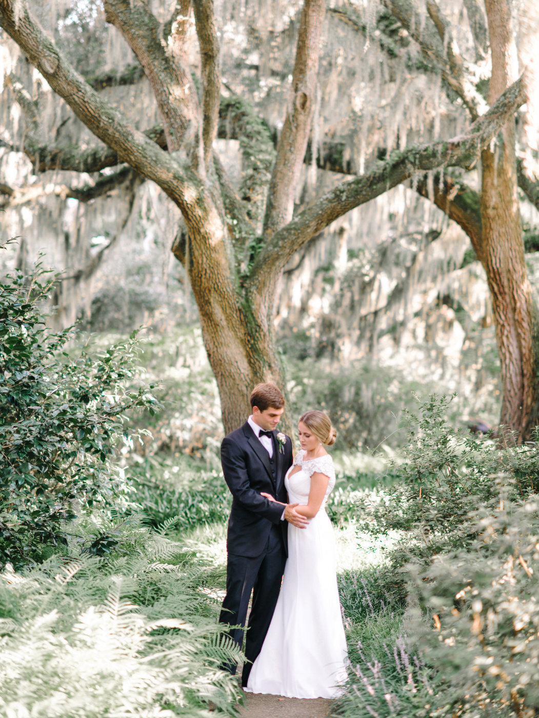 Brook Green Gardens Wedding Photography | Murrells Inlet | Pawleys Island Wedding Pictures and Ideas-24