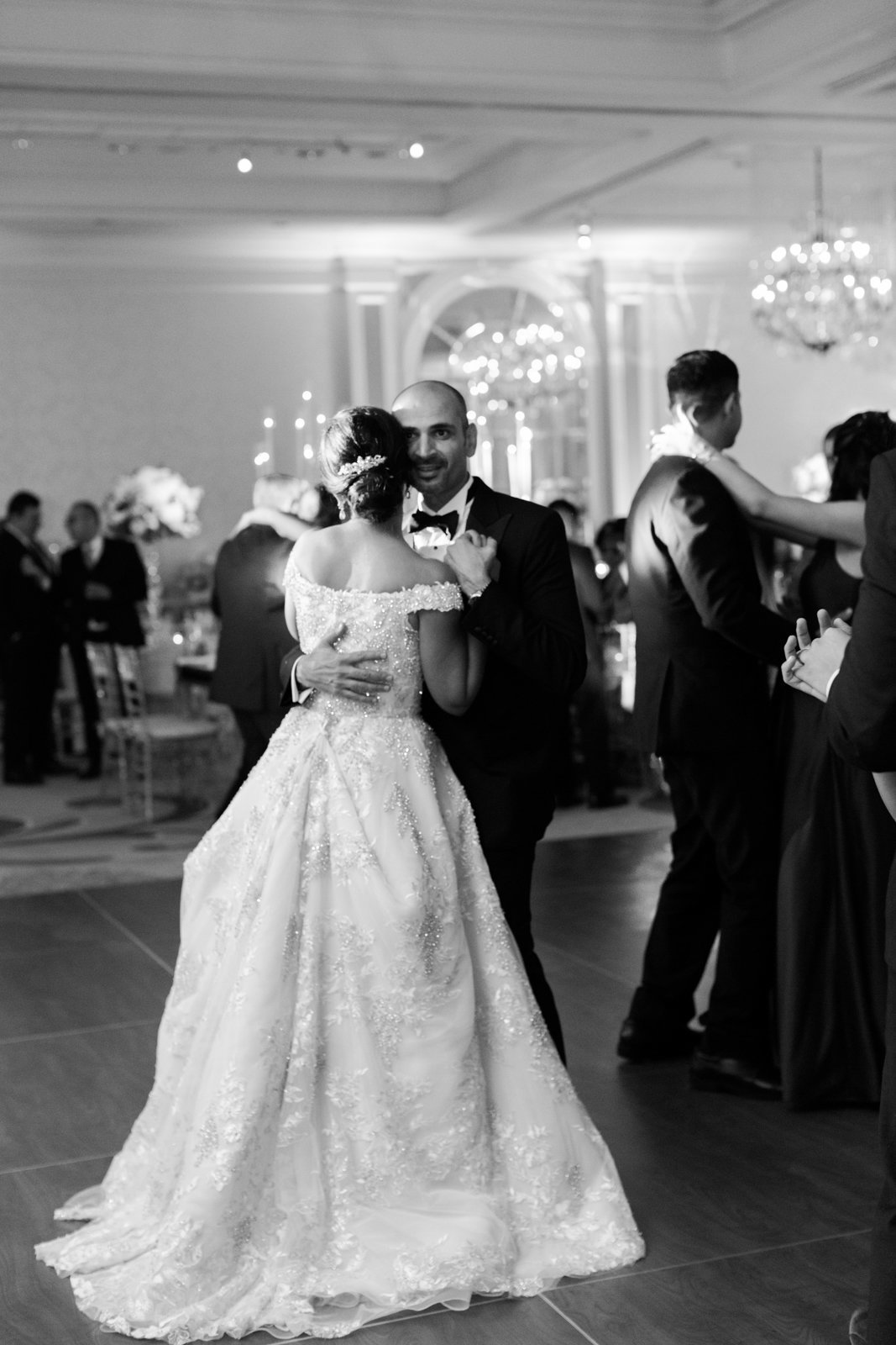 Fine art DC wedding photographer