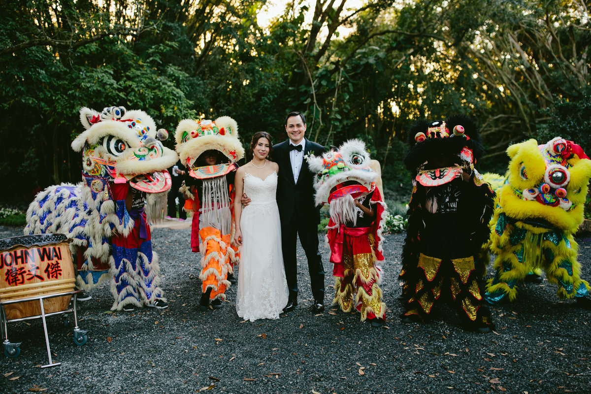 southwest-ranches-wedding-backyard-forest-magical-steph-lynn-photo-chinese-dragon-dance-116