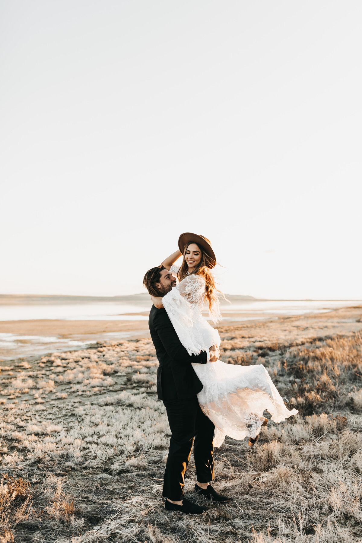 Antelope_Island_Beach_Wedding-101 - Copy