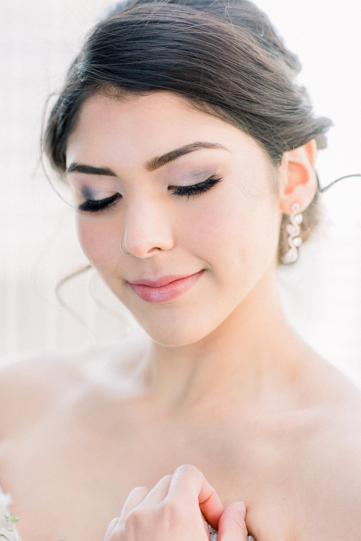 Brittany Blanchard Beauty, Houston Makeup Artist, Bridal ...