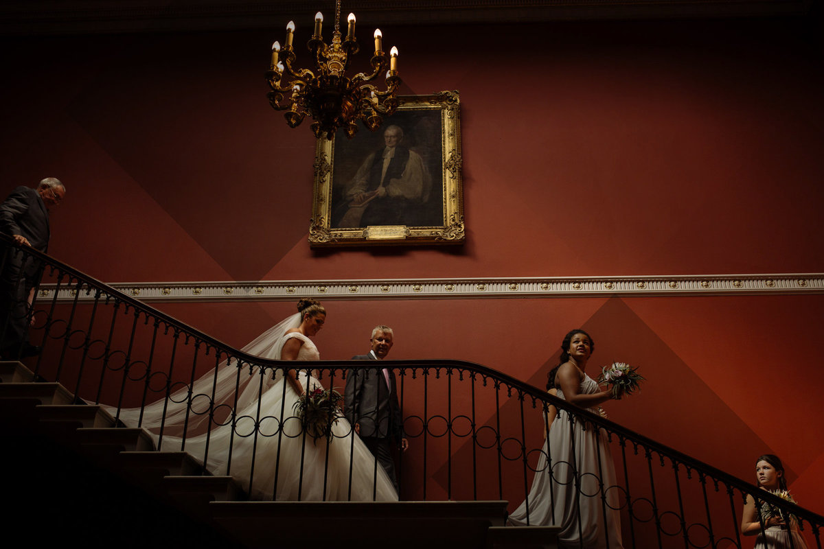 Rise Hall wedding photographer