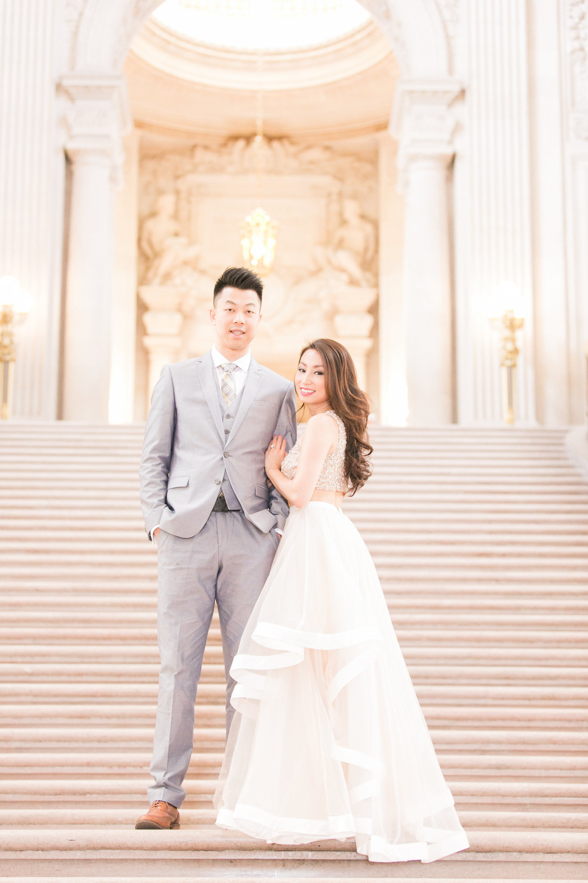 Classic Weddings San Francisco