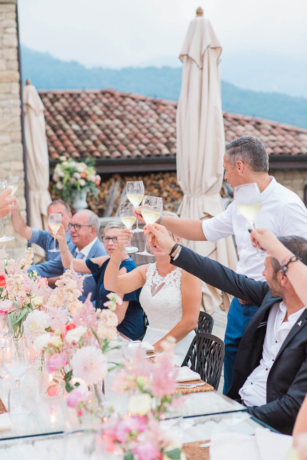 Wedding K&D - Lago d'Iseo - Italy 2018 48