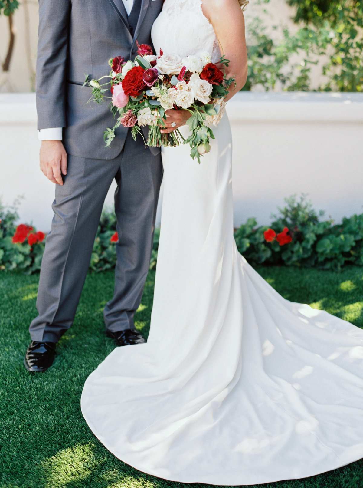 El Chorro Scottsdale Wedding - Mary Claire Photography-9