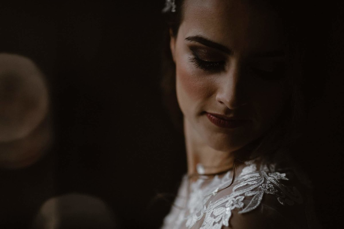 Cinematic Wedding Photography by Jono Symonds