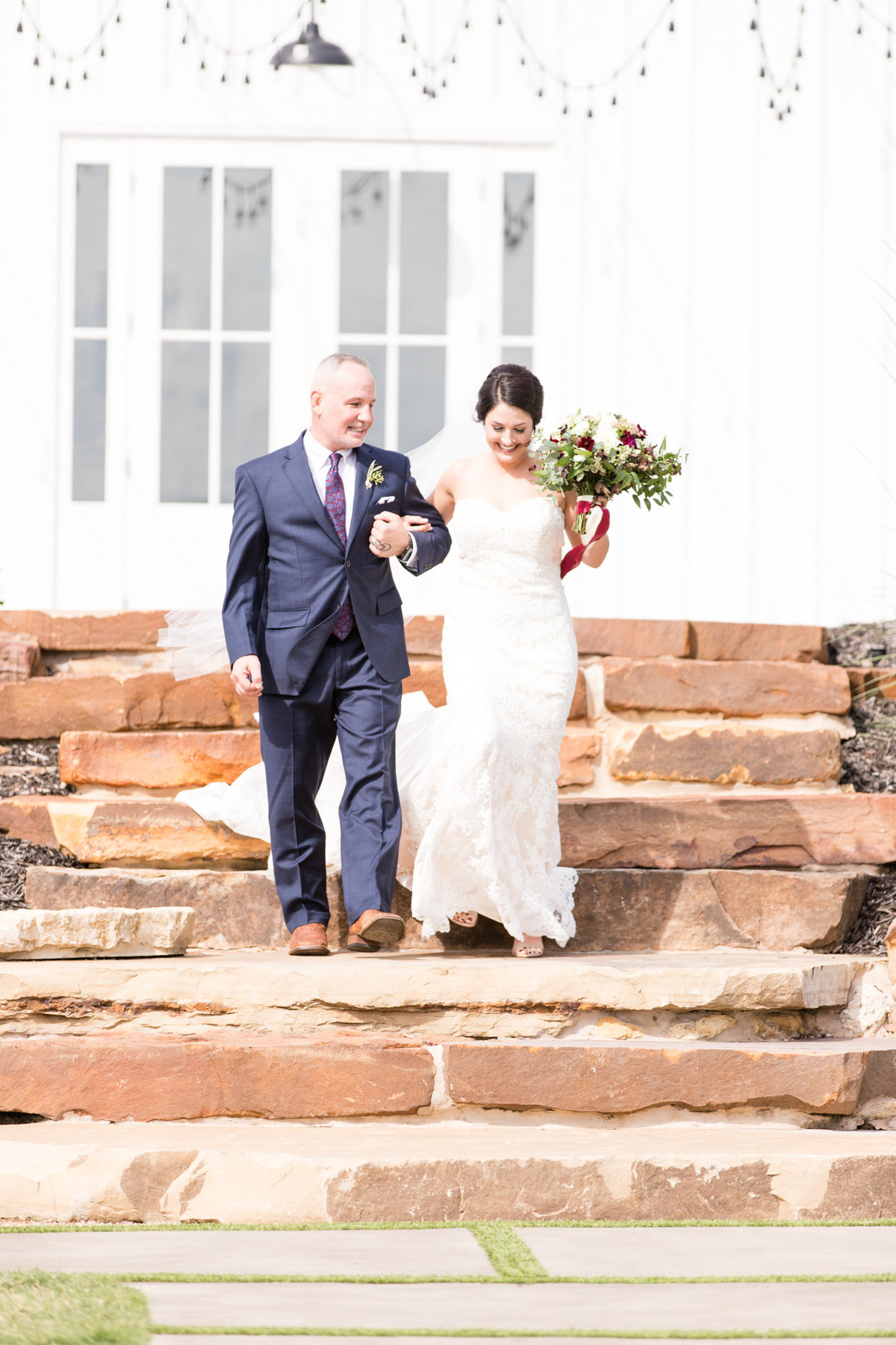 Nick & Sam Wedding | The Nest at Ruth Farms | Sami Kathryn Photography | Dallas Wedding Photographer-117