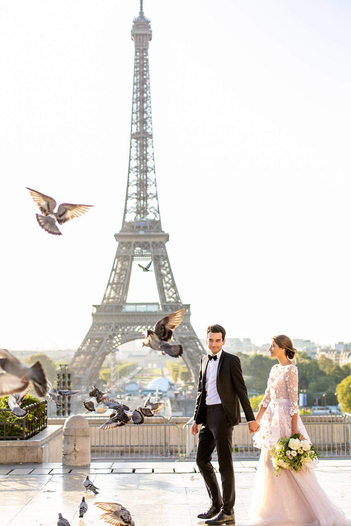 France Elopement-61