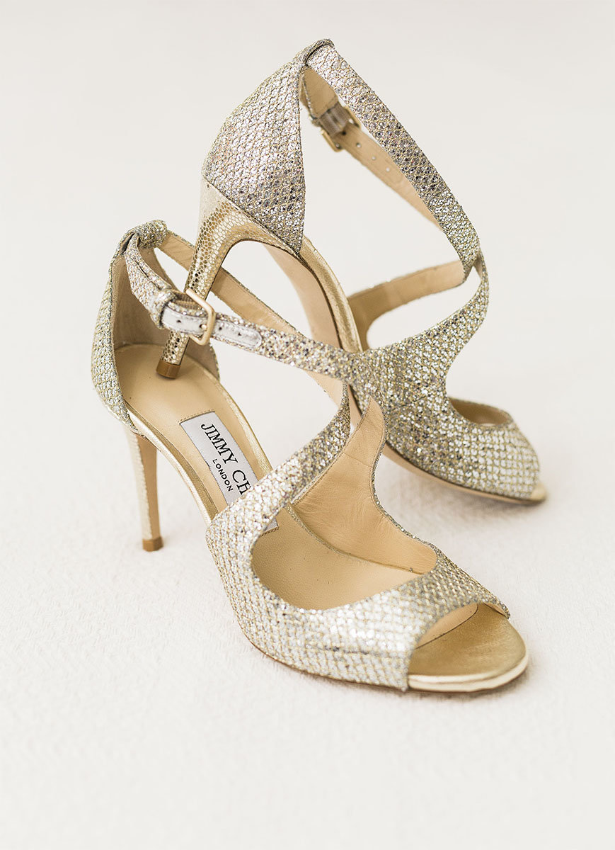 jimmy choo shoes wedding details wedding shoes