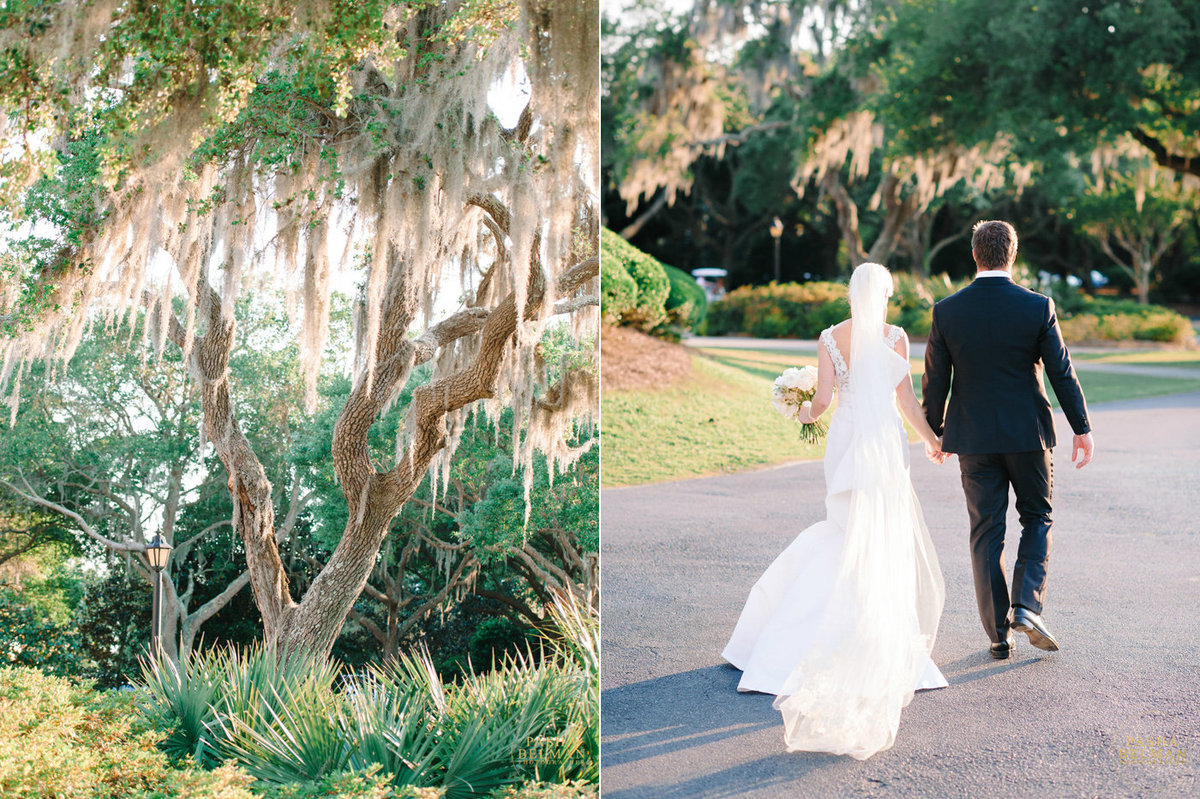 Debordieu Club Wedding Photography in Georgetown, SC