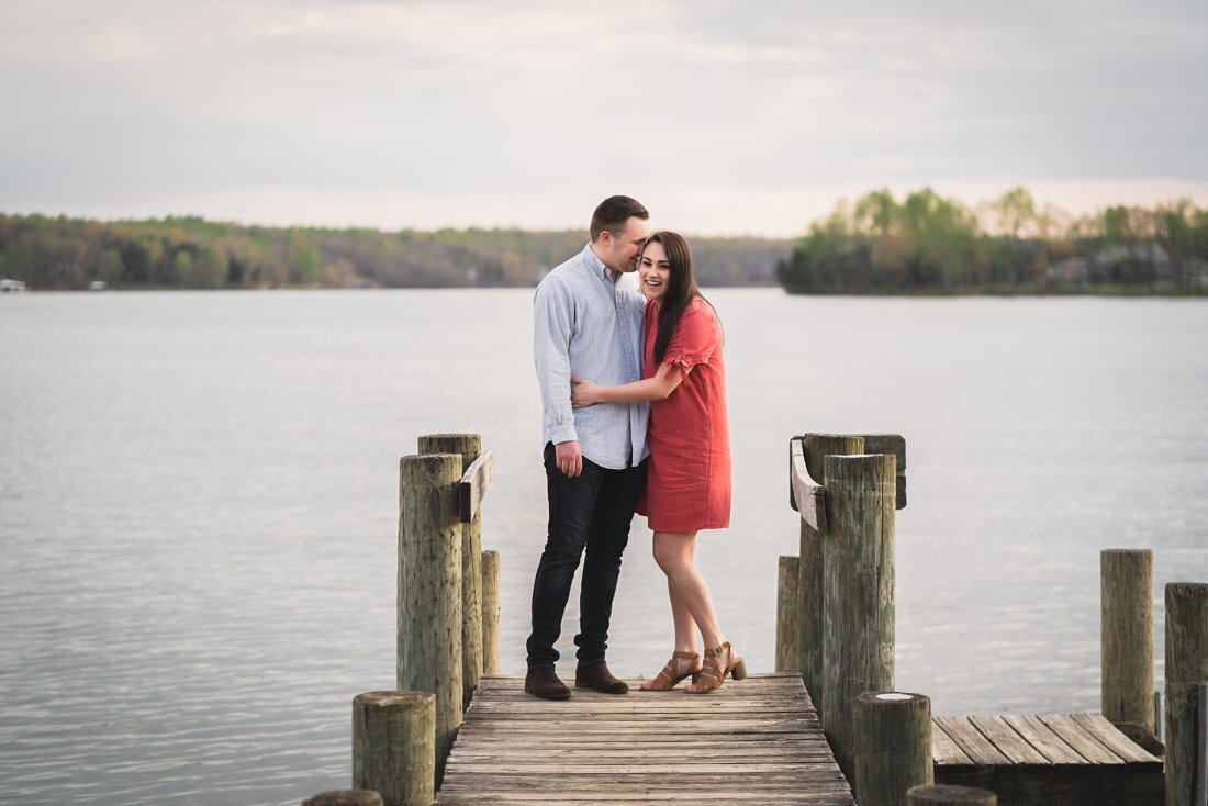 Lake Anna Engagement Session Melissa Sheridan Photography_0014