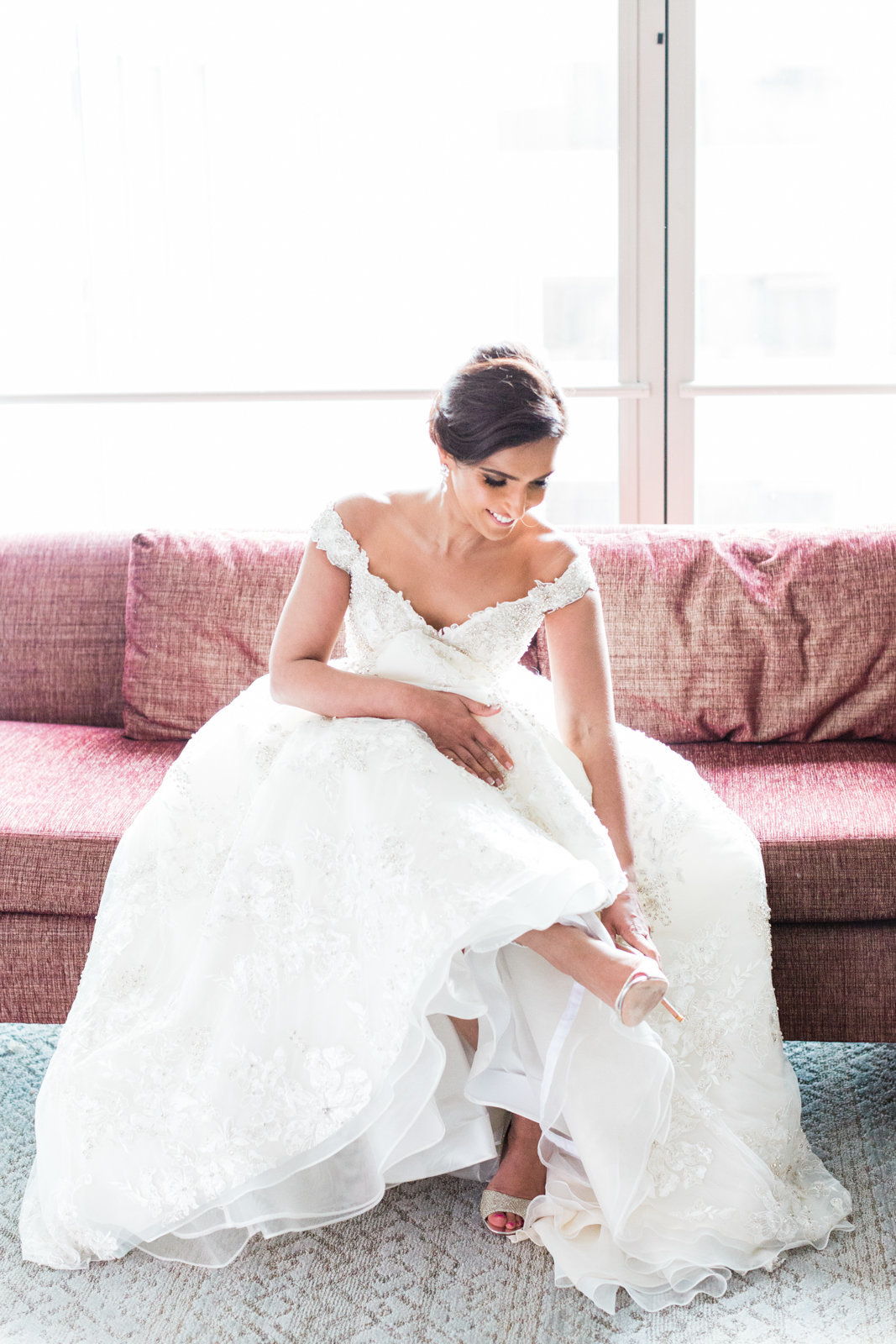Luxury Washington DC wedding photography