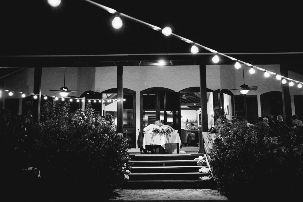Cap Maison St Lucia Destination Wedding - 224