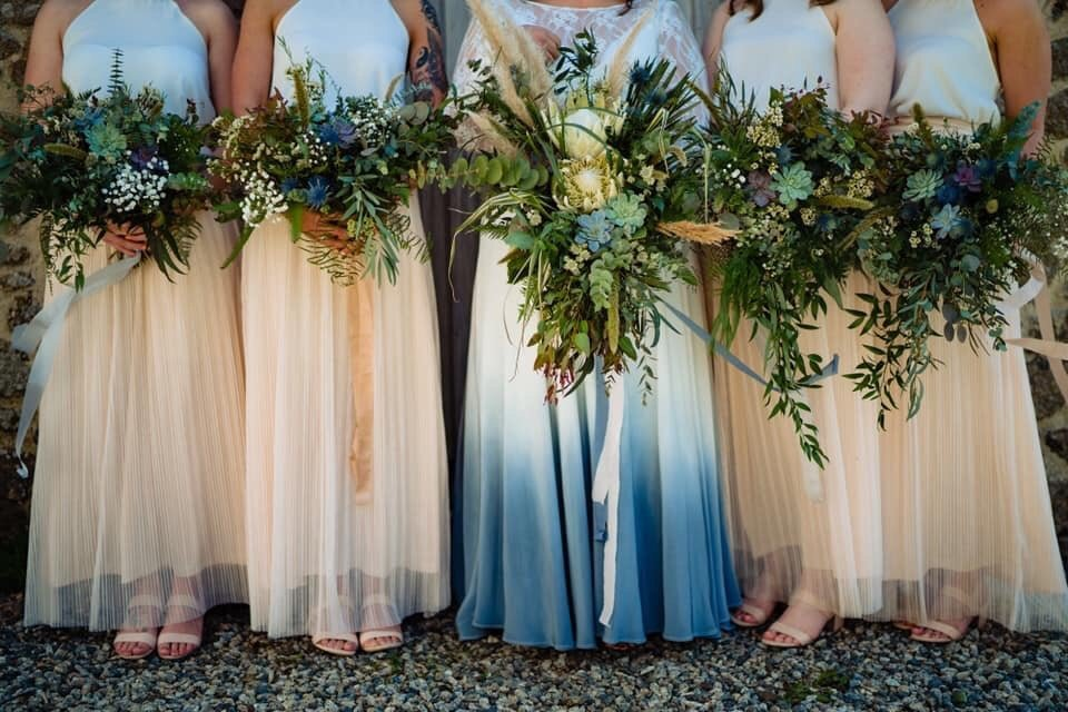 From_The_Wild_Florist_Devon_wedding_florist