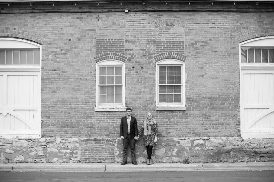 Twin Cities Engagement Photography - Rachel & Patrick (17)