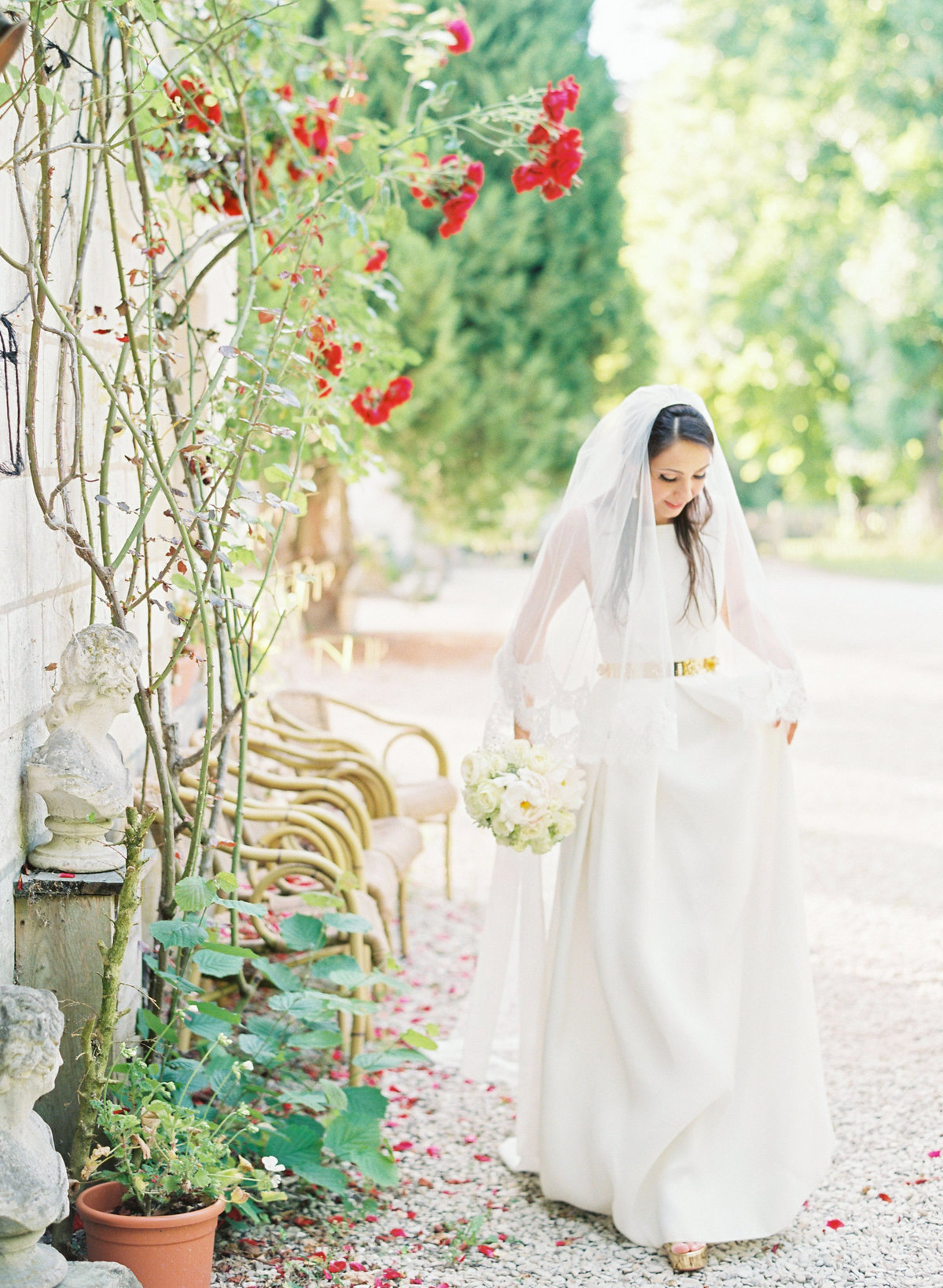 Intimate french champagne chateau wedding amelia soegijono0055