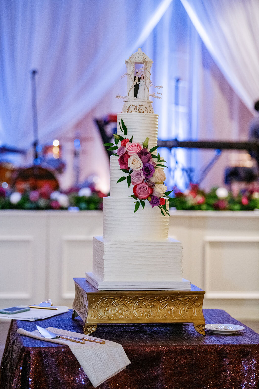 The Finer Things Event Planning Ohio Wedding Event Planner26