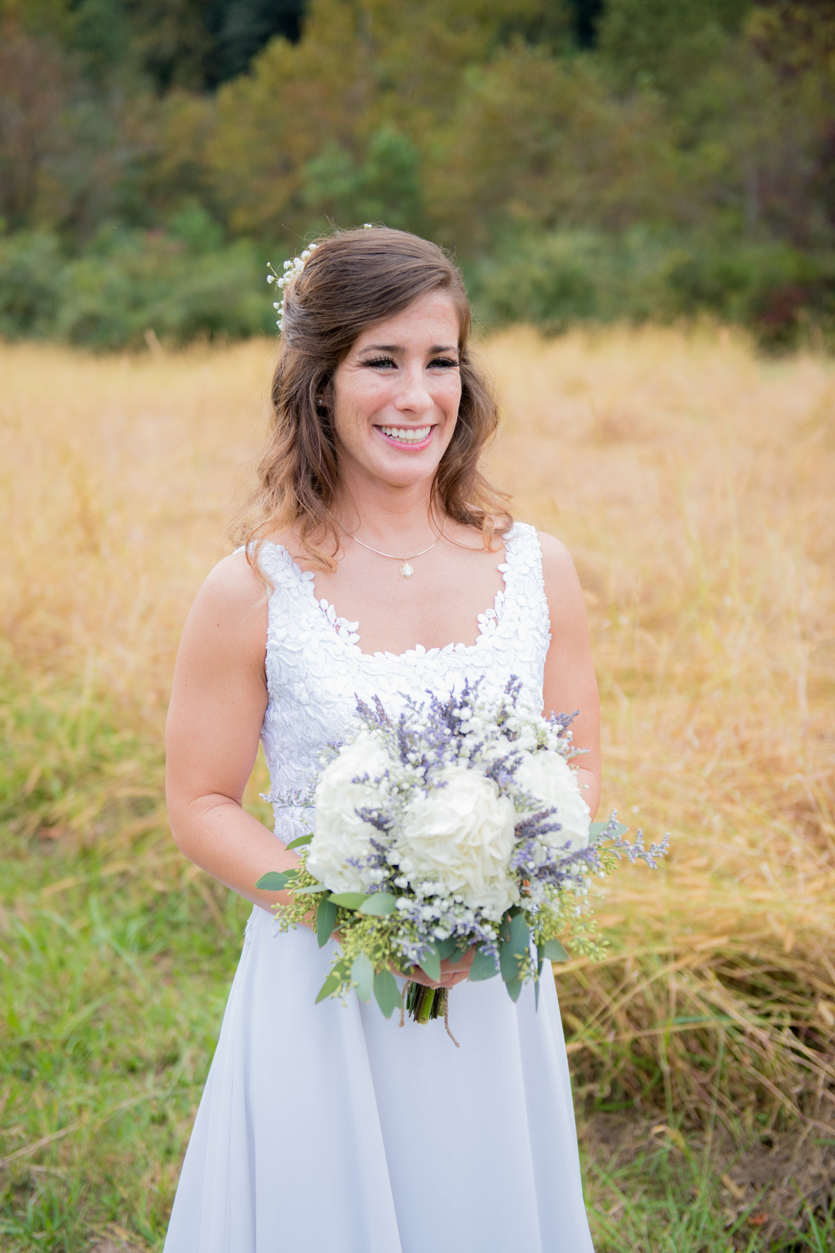 Williams Wedding-Bridal Portraits-13