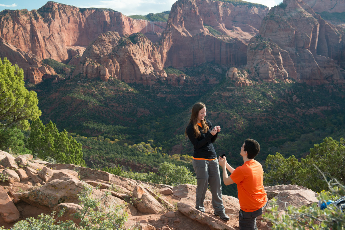 Wild Within Us Wedding Portrait Engagement Lifestyle Photography Photographer Zion National Park Natural17
