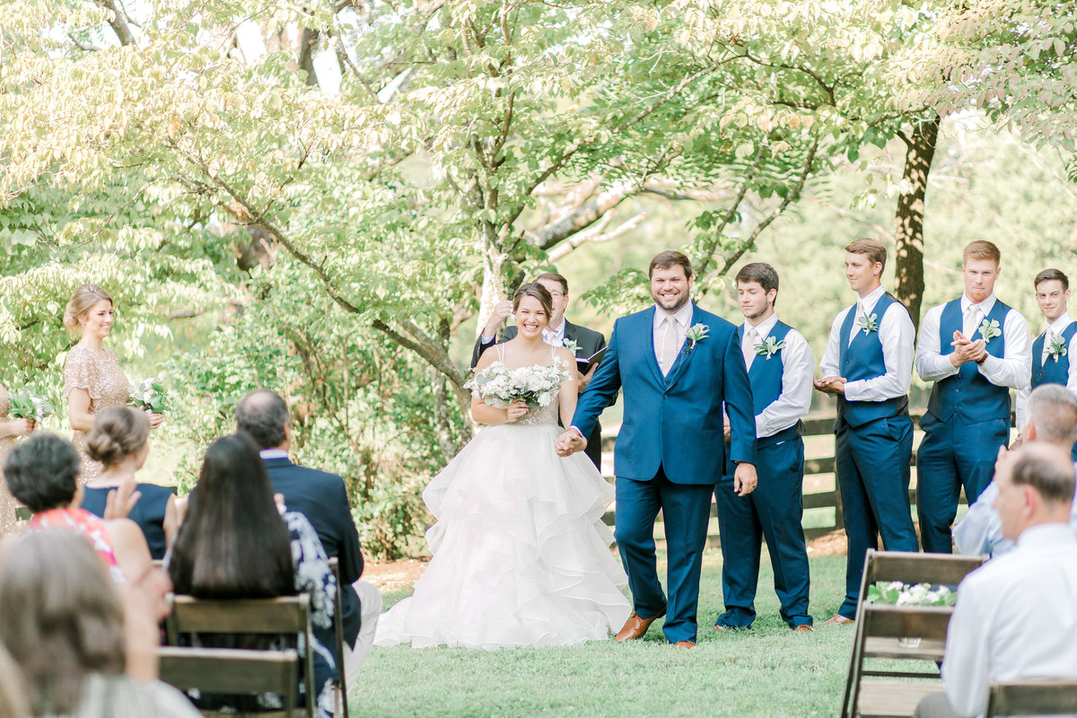 Warrenwood Manor - Kentucky Wedding Venue - Photo by Leanne Hunley 00057