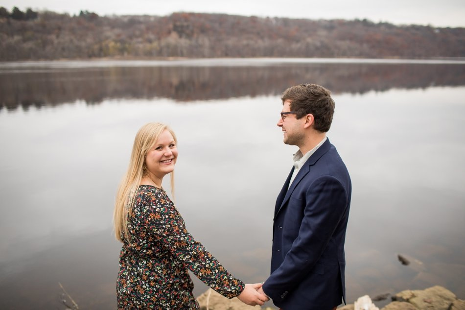 Twin Cities Engagement Photography - Rachel & Patrick (4)