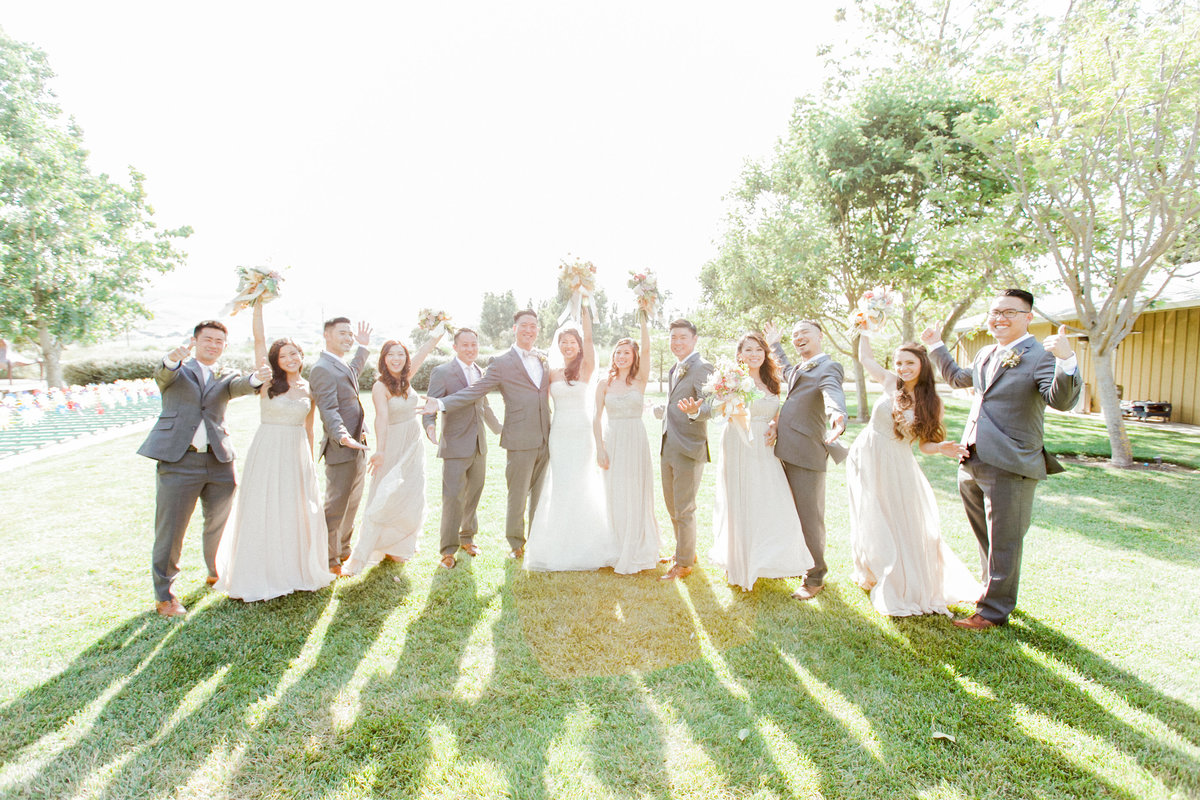 Sonoma Napa Wedding Photography
