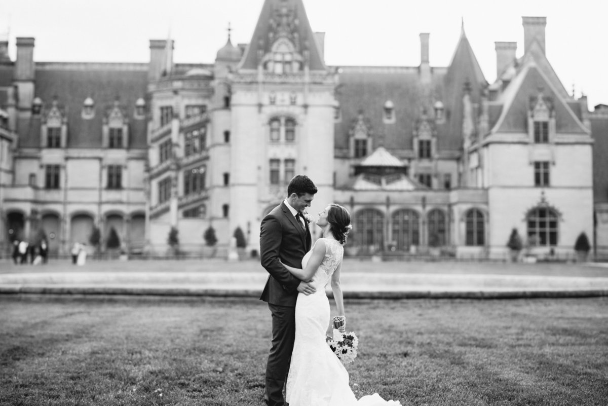 Biltmore Estate Wedding Asheville Nc - 195