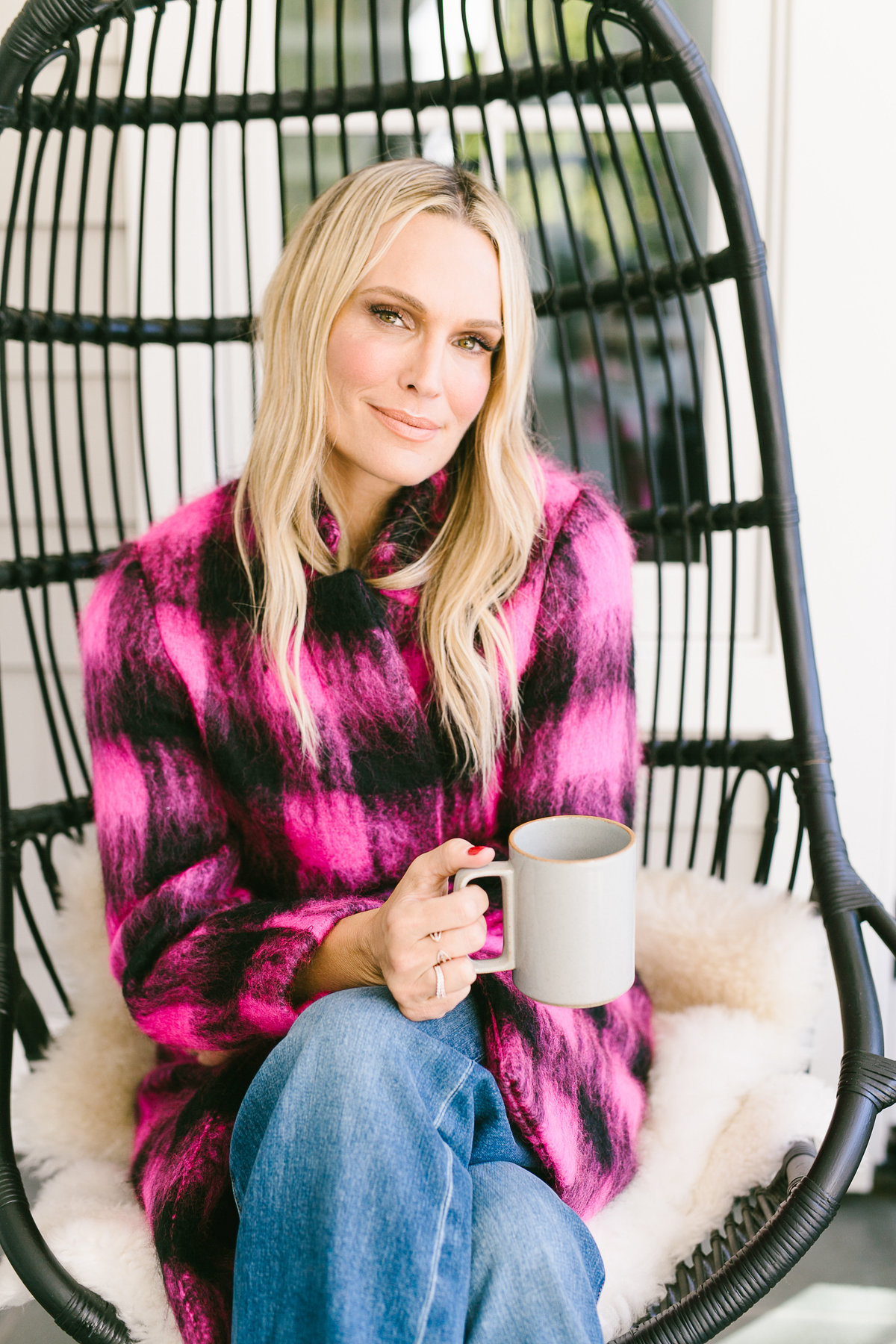 2Molly Sims by Smith House Photo --6