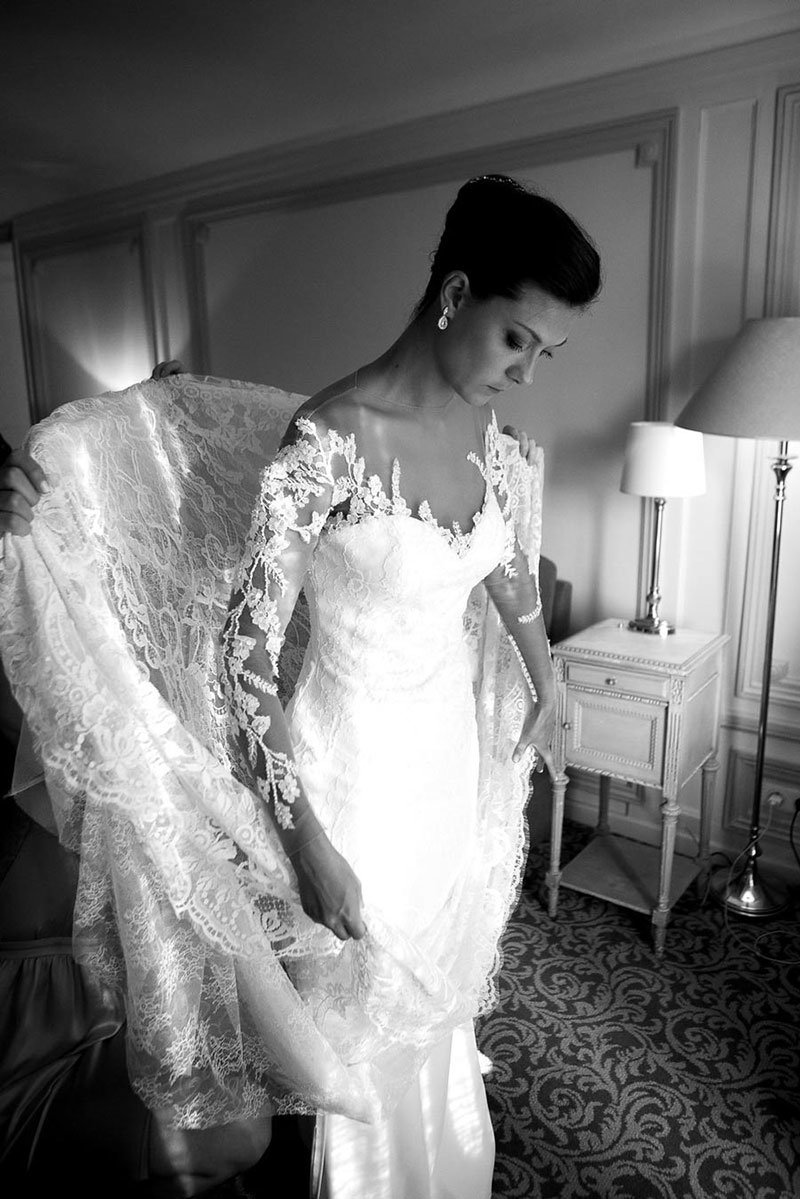 villa ephrussi rothschild wedding17