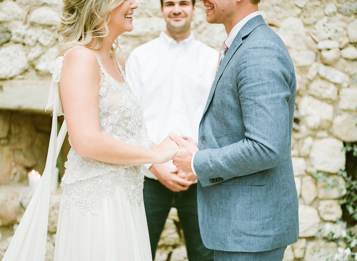 Domaine de Sarson Provence France Wedding-79