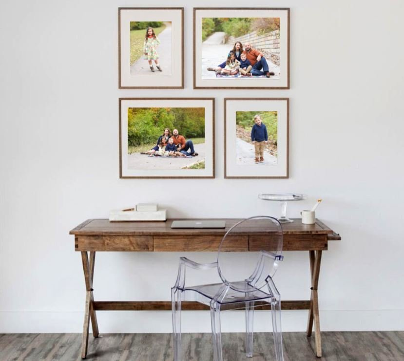 Mariam Saifan Photography Wall Art - Kansas CIty Family Photographer Leawood Family Photos - Affordable Photographers Near Me