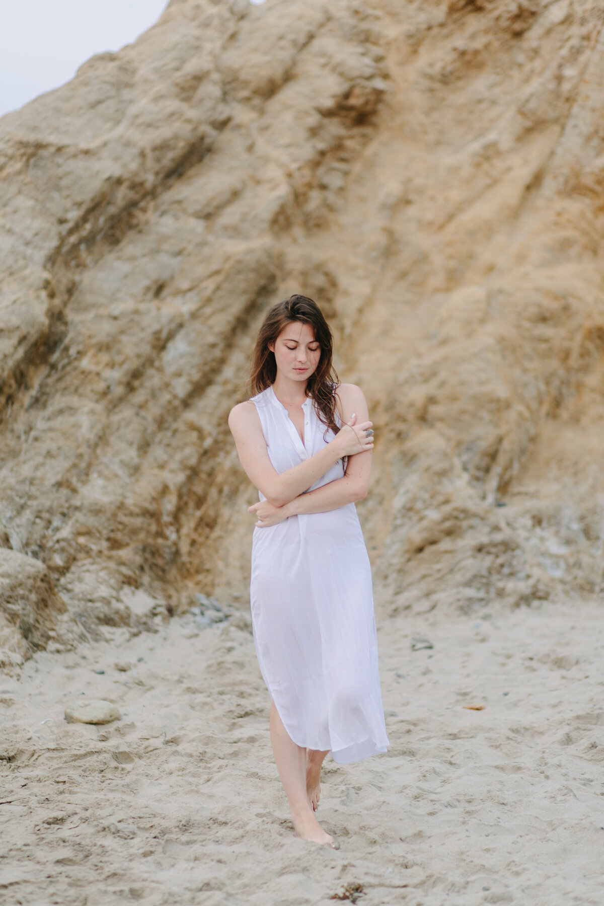 El Leo Carrillo Beach Malibu Angelika Johns Photography-3168